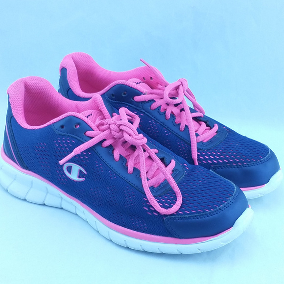 Champion Running Shoes 543314 Size 9